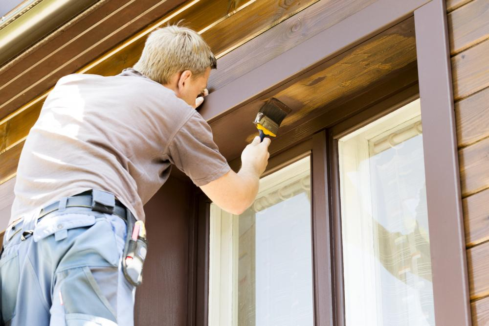 How Exterior Painting Services Can Help Enhance Curb Appeal
